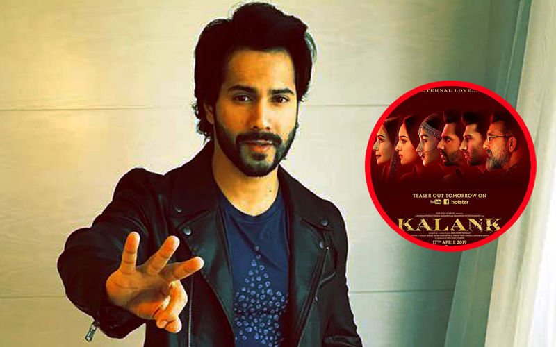 Kalank Of Theft Will End Your Happiness: Varun Dhawan Is Impressed By Rajasthan Police's Move To Say No To Drugs