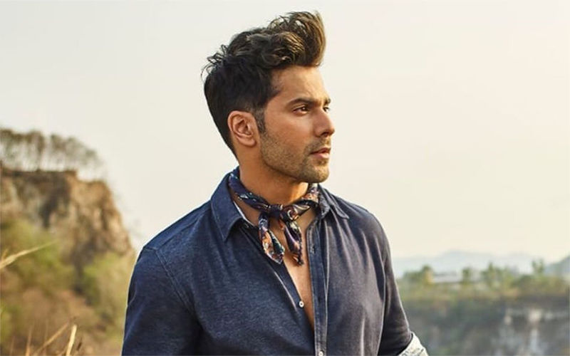 Varun Dhawan Donates 5 Lakh To Help An Injured Dancer