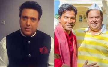 Govinda Birthday: Throwback To The Time When Birthday Boy Had Opened Up On His Fall Out David Dhawan; 'Don't Think His Son Varun Will Do 17 Films With Him'