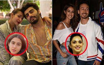 Varun Dhawan-Natasha Dalal Post-Wedding Bash: Arjun Kapoor-Malaika Arora, Tiger Shroff-Disha Patani Grace The Occasion