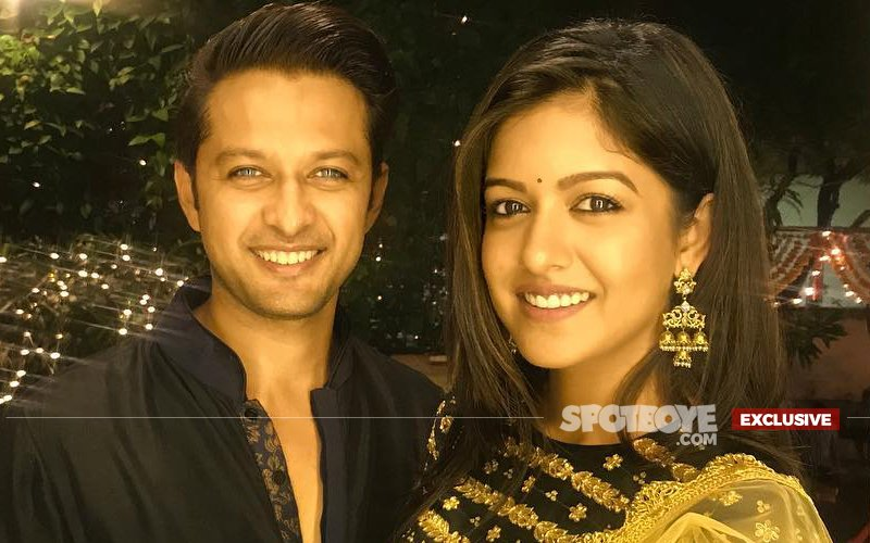 Ishita Dutta-Vatsal Seth's 2nd Honeymoon In 4 Months. Here Are The Details Of The Rendezvous...