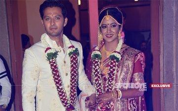 Here's Newlyweds Ishita Dutta-Vatsal Seth's INTIMATE, EXOTIC & SECLUDED HONEYMOON