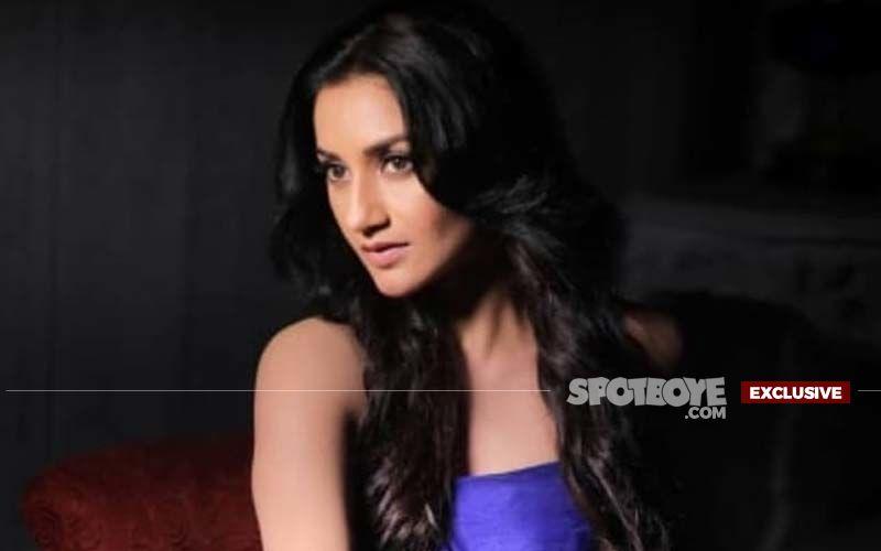 Bigg Boss 15: Shaadi Mubarak Actress Rati Pandey To Participate In Salman Khan's Reality Show?- EXCLUSIVE