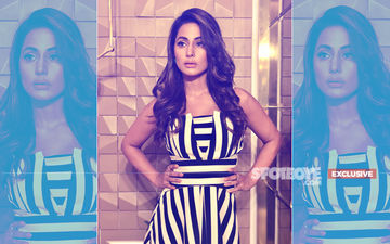 Hina Khan Will Not Be Introduced As Komolika At Star Parivaar Awards- Wait Is Not Over Yet!