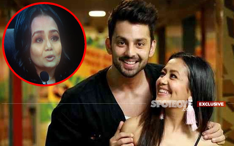 Neha Kakkar Bursts Into Tears Remembering Her Break-Up With Himansh Kohli