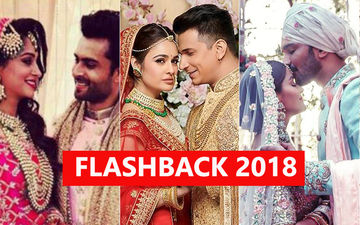 These TV Actors Met The Love Of Their Lives And Got Married In 2018