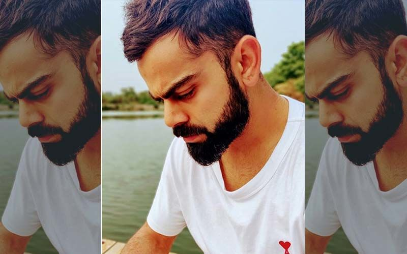 Virat Kohli Shares Pic With Message About 'Change'; Fans Uplift Him With 'Come Back Stronger' Messages