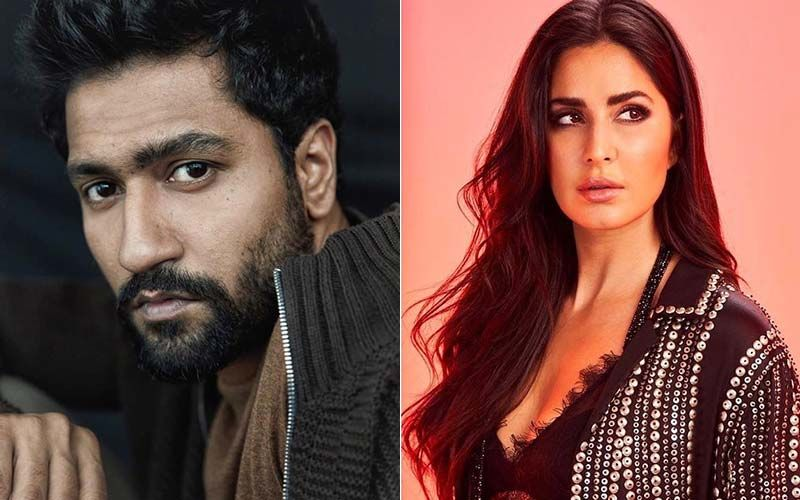 Are Vicky Kaushal  And Katrina Kaif More Than Just 'Good Friends'?