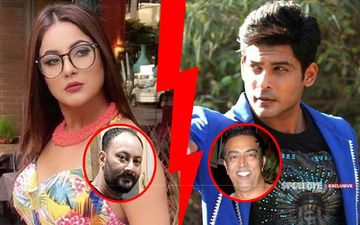 """Bigg Boss 13's Physical Abuse Controversy: Shehnaaz Gill's Dad Says, """"Vindu Dara Singh Will Re-Unite My Daughter With Sidharth Shukla""""- EXCLUSIVE"""