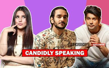 Vikas Gupta Opens Up On His Panga With Shehnaaz Gill, Project With Sidharth Shukla And The Lockdown- EXCLUSIVE