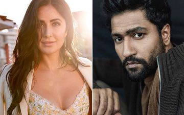 Vicky Kaushal Addresses Rumours Of Dating Katrina Kaif; Says 'There Are No Cons To Dating, It's A Beautiful Feeling'