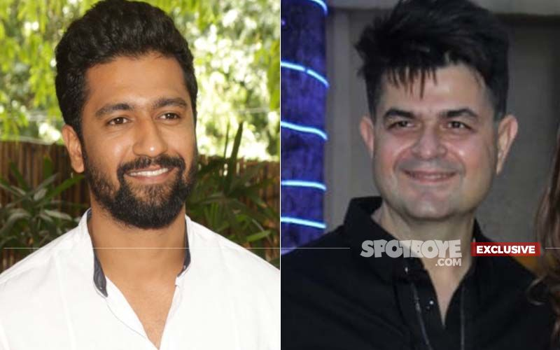 The Secret Behind Vicky Kaushal's Leather Jacket In Dabboo Ratnani's 2021 Calendar; The Ace Photographer Spills The Beans- EXCLUSIVE