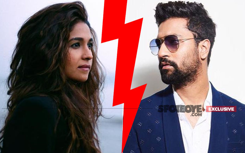 Vicky Kaushal's Love For Harleen Sethi Changed After Sanju, But When Did Her Josh Wane?