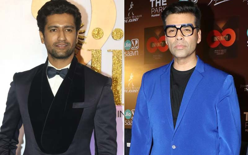 Vicky Kaushal To Reunite With Karan Johar For Another Project After Mr Lele?
