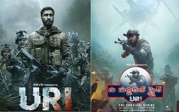 Vicky Kaushal's Uri: The Surgical Strike To Now Release In Telugu On June 14