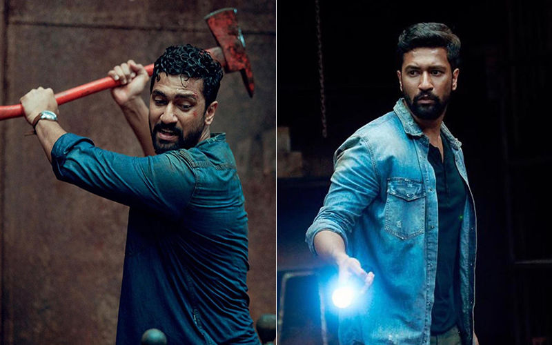 Vicky Kaushal's Bhoot Part 1: The Haunted Ship Teaser Out; It's A Ship You Definitely Don't Want To Board