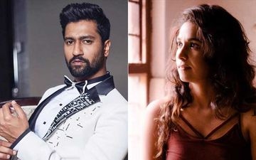 "Vicky Kaushal Confirms Break-Up With Harleen Sethi; Says, ""Ekdum Single Hoon Abhi"""
