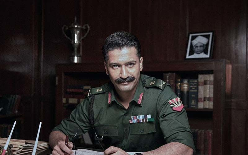 Vicky Kaushal To Begin Shooting For Meghna Gulzar's Sam Manekshaw Biopic In 2021