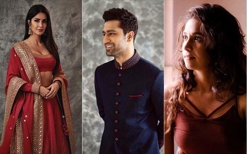 Katrina Kaif Vicky Kaushal Dating Rumours Harleen Sethi Says I