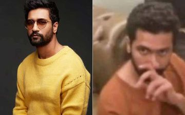 Vicky Kaushal On Drug Controversy Video: Karan's Mother Had Put Ganga Jal On Us