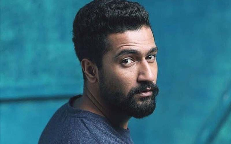 Not Malavika Mohanan, Is Vicky Kaushal Dating An American Girl Based In NY?