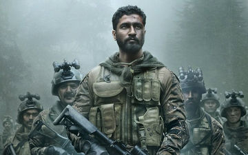 Vicky Kaushal's JOSH Is Still Peaking; URI: The Surgical Strike To Re-Release On Cinemas On July 26