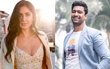 Is THIS How Vicky Kaushal Dodges Paps While Visiting Katrina Kaif's Apartment? – Deets Here