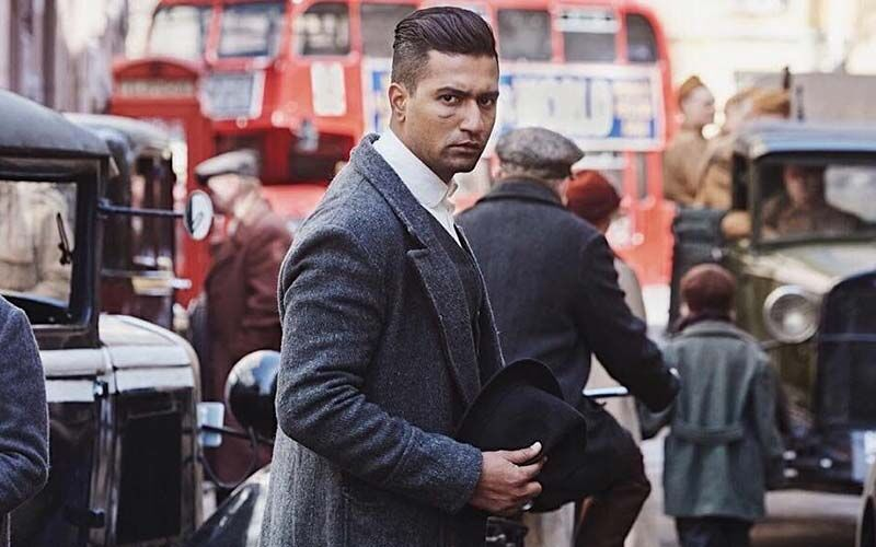 Vicky Kaushal Reveals Getting '13 Facial Stitches' Before Starting 'Sardar Udham' Shoot