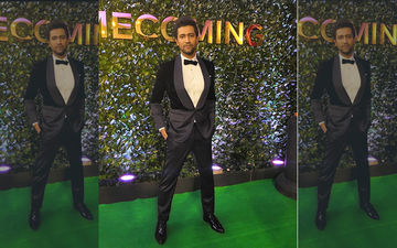Vicky Kaushal At IIFA Awards 2019: Actor Looks Dapper And Sharp In Black As He Brings Josh To The Green Carpet