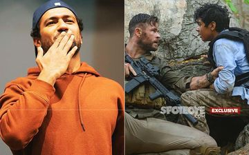 Extraction: Vicky Kaushal Is All Praise For Rudhraksh Jaiswal's 'Great Work' In The Thriller; Here's What Ovy Had To Say- EXCLUSIVE