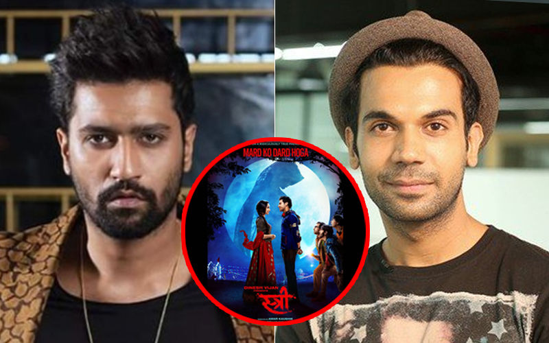 Vicky Kaushal Was Offered Stree Before Rajkummar Rao; Actor Regrets Losing Out On It