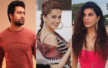 Taapsee Pannu Calls Jacqueline Fernandez And Vicky Kaushal 'Worst Co-Stars'; Here's Why