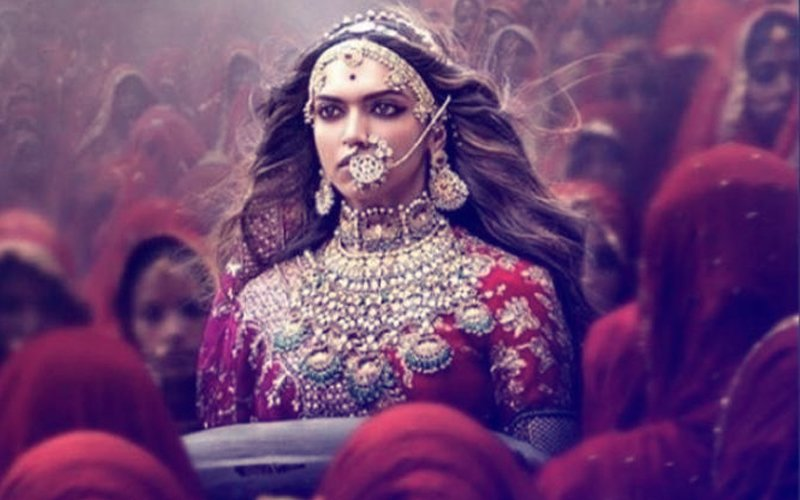 """PADMAAVAT: """"It's An Order, Better Abide,"""" SC Trashes MP & Rajasthan's Demand For A Ban On The Film"""