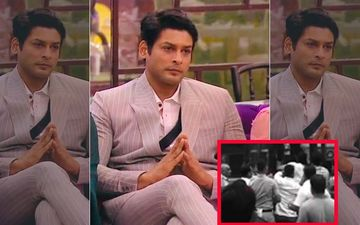 Bigg Boss 13: This Old Video Of Sidharth Shukla Getting ARRESTED By Mumbai Police For Rash Driving Is Going VIRAL
