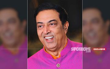 Vindu Dara Singh Amidst Coronavirus Spread: 'Spending Quality Time With My Brother In Chandigarh'- EXCLUSIVE
