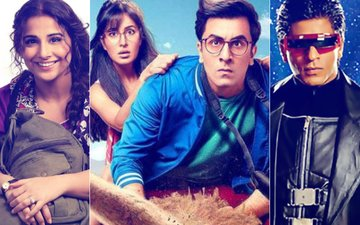 Jagga-Jasoos Is A Detective Caper, Here Are Five Other Bollywood Mysteries Worth A Watch