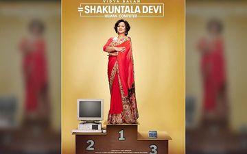 Vidya Balan Likely To Part Of Leena Gangopadhyay And Saibal Banerjee's Next Untitled Film