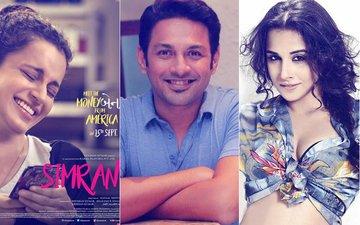 Was Vidya Balan's Instagram Post On Credit Meant For Kangana Ranaut?