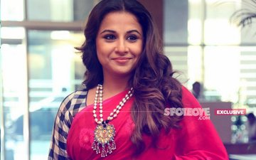 Good Evening Mumbai! Vidya Balan's Seductive Voice Will Keep You Up All Night
