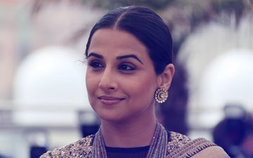 Vidya Balan Won't Attend Husband Siddharth And Brother-In-Law Aditya's Film Screenings