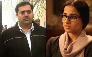 No One Killed Jessica Actress Vidya Balan Unhappy Jessica Lall's Murderer Manu Sharma Walking Free From Jail