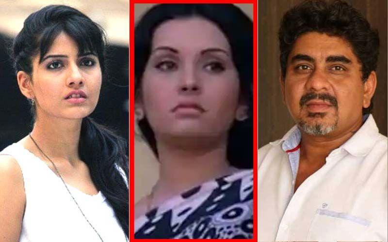 Vidya Sinha Demise: Producer Rajan Shahi And Smriti Kalra Fondly Remember The Actress And Her Work