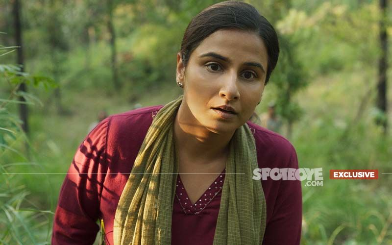 """Vidya Balan, """"I Am Hoping That Someday People Don't Ask Me, How Do You Feel To Be Doing These Female-Centric Films""""- Exclusive"""