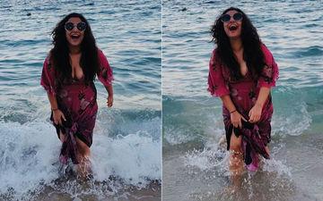 Vidya Balan Is Killing It In Bali; Actress Shares Vacay Pics With Fans
