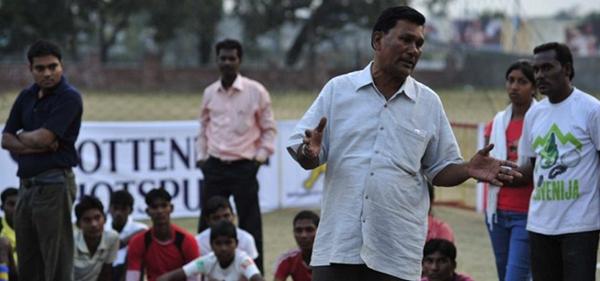 vijay barse