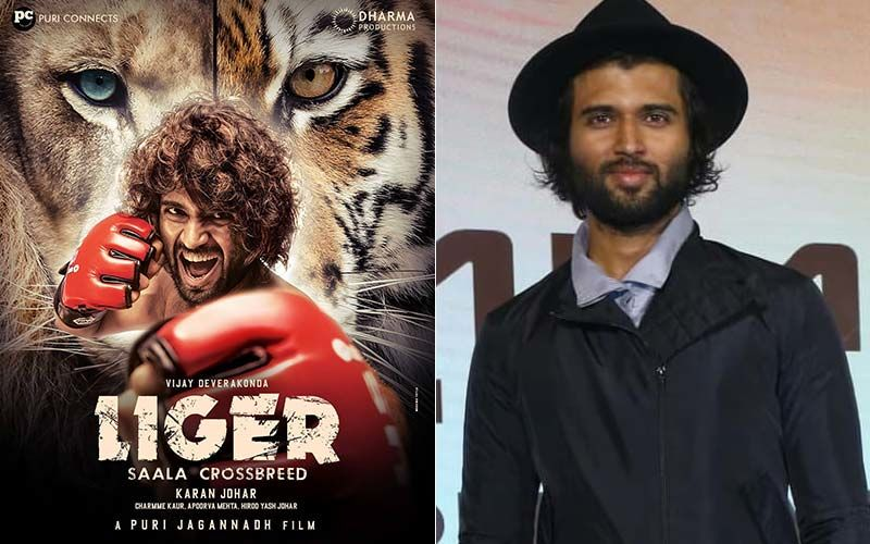 Liger: What's Bugging Our Rowdy Star, Vijay Deverakonda? Read To Find Out