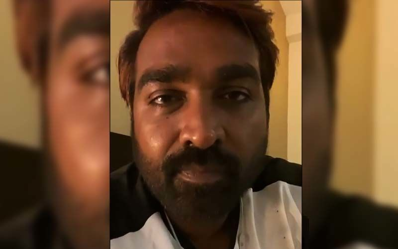 Vijay Sethupathi To Host MasterChef Tamil? High Remuneration Offered To Actor To Be A Part Of The Show