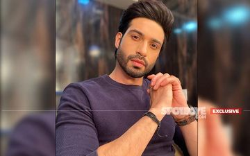 Naagin 4 Actor Vijayendra Kumeria BUSTS Fake Casting Call; Says, 'I Was Asked To Share Cheap Videos'- EXCLUSIVE