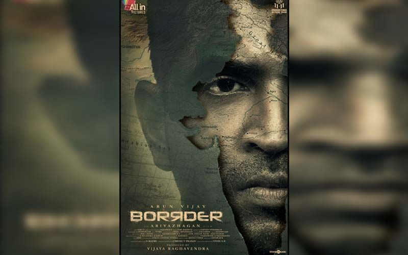 Borrder: Arun Vijay's Starrer Action Drama To Release in Theatres