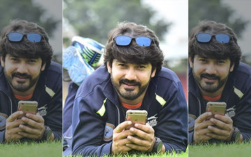 Vijeta: Bigg Boss Marathi Fame Madhav Deochake's Sportsman Look Is Appealing